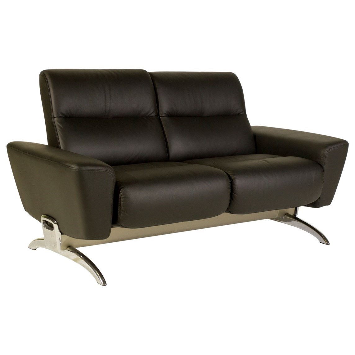 Stressless By Ekornes Stressless You Julia 2 Seater Loveseat With Balanceadapt Conlin 39 S