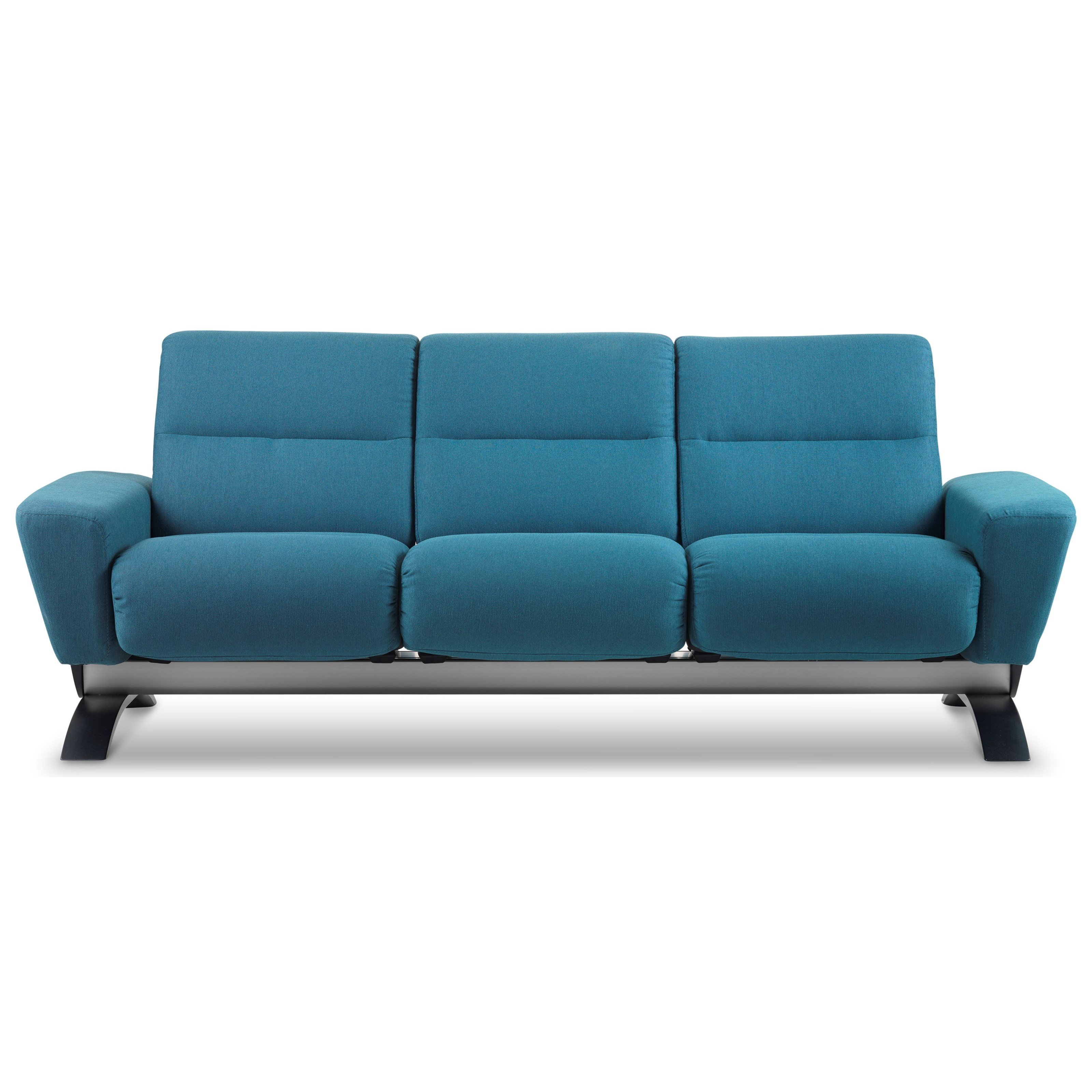 Stressless By Ekornes Stressless You Julia 3 Seater Sofa With Balanceadapt Conlin 39 S Furniture