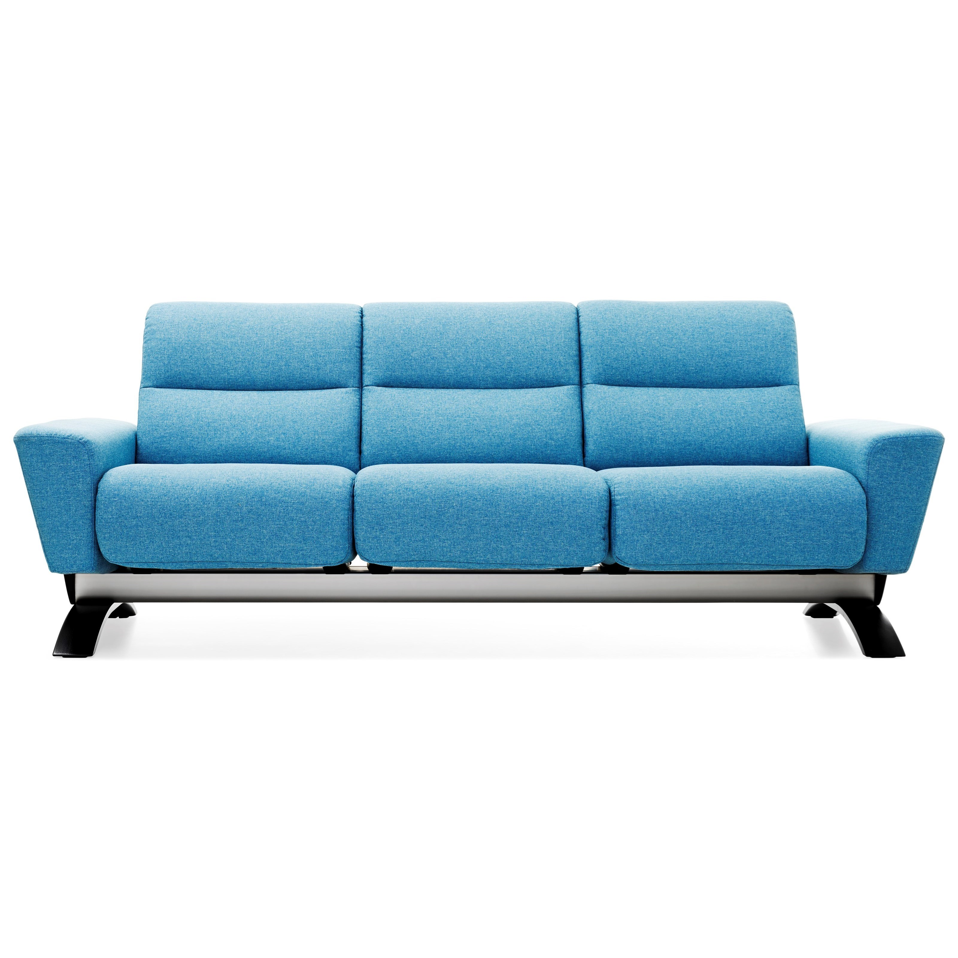 Stressless Stressless You Julia 3 Seater Sofa   Item Number: YOU JULIA