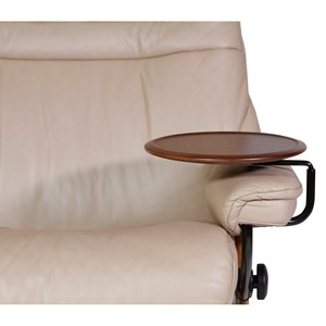Stressless by Ekornes Tables Swing Table