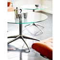 Stressless by Ekornes Tables Large Urban Table with Minimalist Design