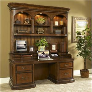 Office Solutions Winsome Home Office Credenza U0026 Hutch