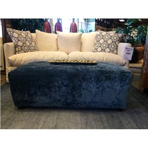 Style Line 9430 Cocktail Ottoman