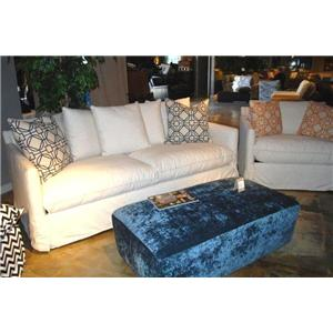 Style Line 9430 Eclectic Sofa