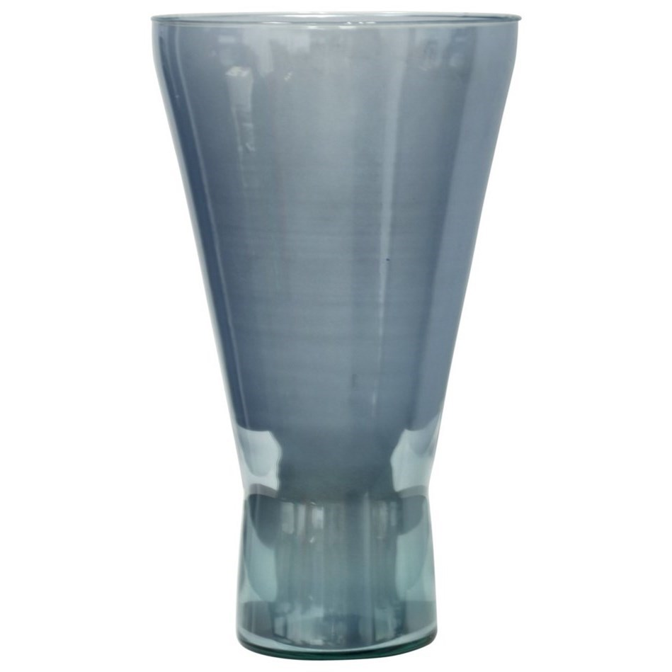 Large Wide Mouth Vase