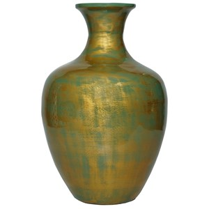 StyleCraft Accessories Bamboo Vase