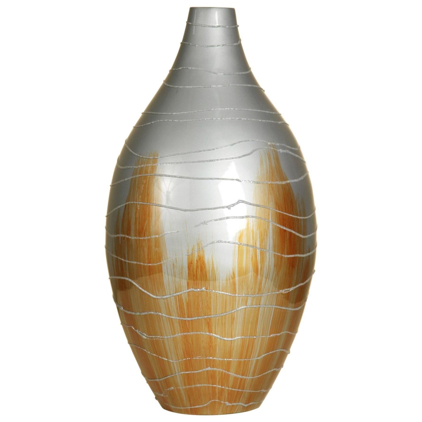 Corner Vase