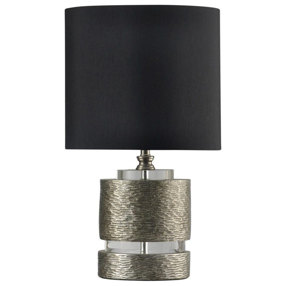 StyleCraft Accessories Table Lamp - Item Number: JS25618