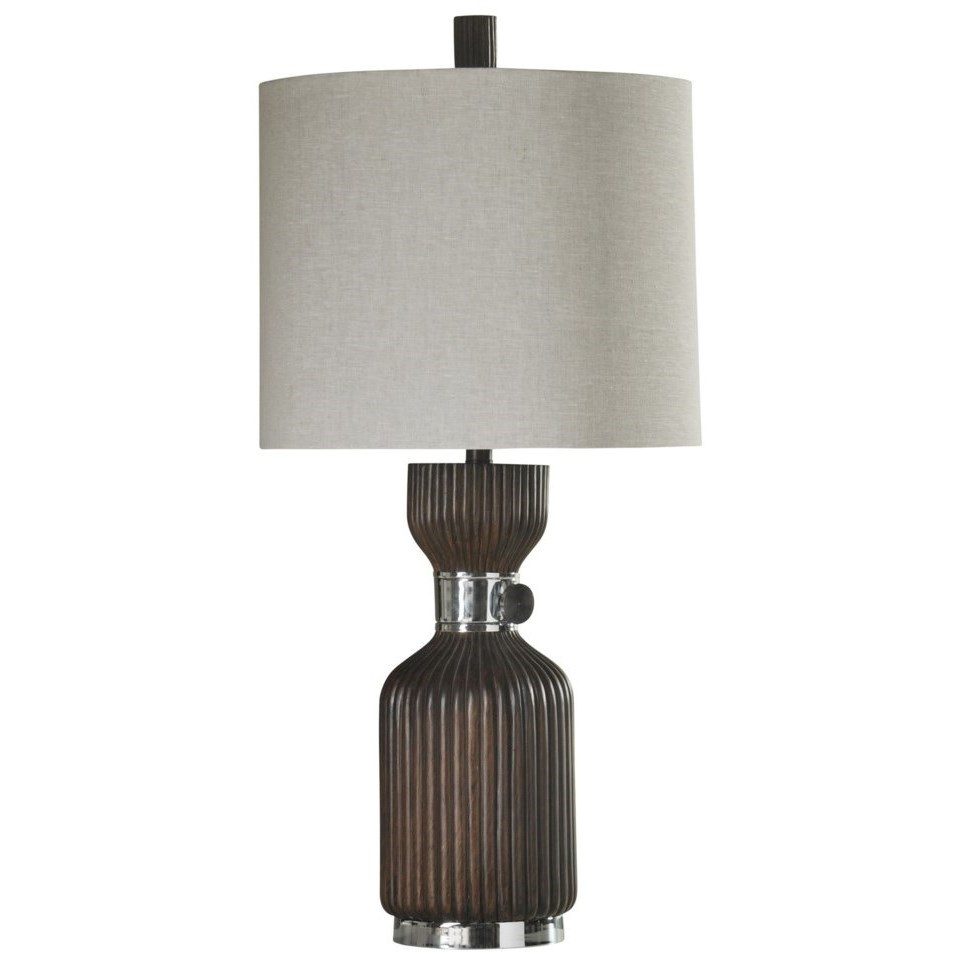 StyleCraft Lamps Table Lamp - Item Number: L311791
