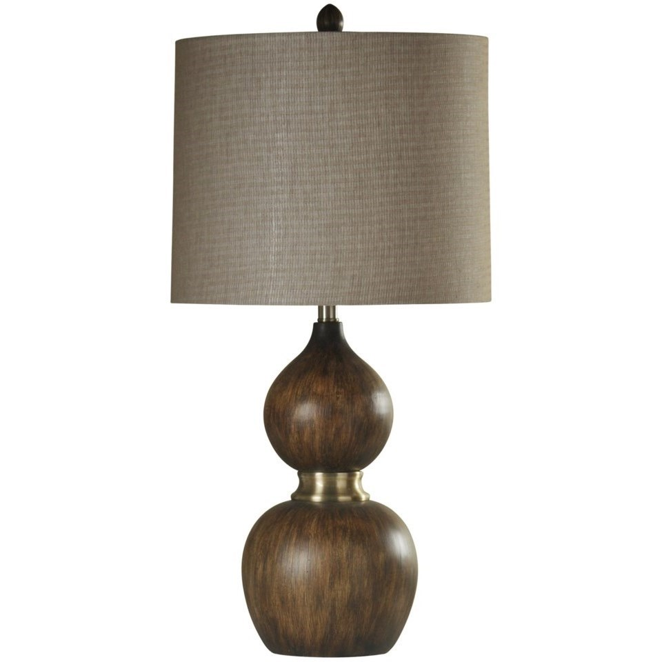 StyleCraft Lamps Table Lamp - Item Number: L312188