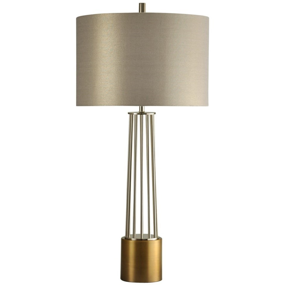 StyleCraft Lamps Table Lamp - Item Number: L312529