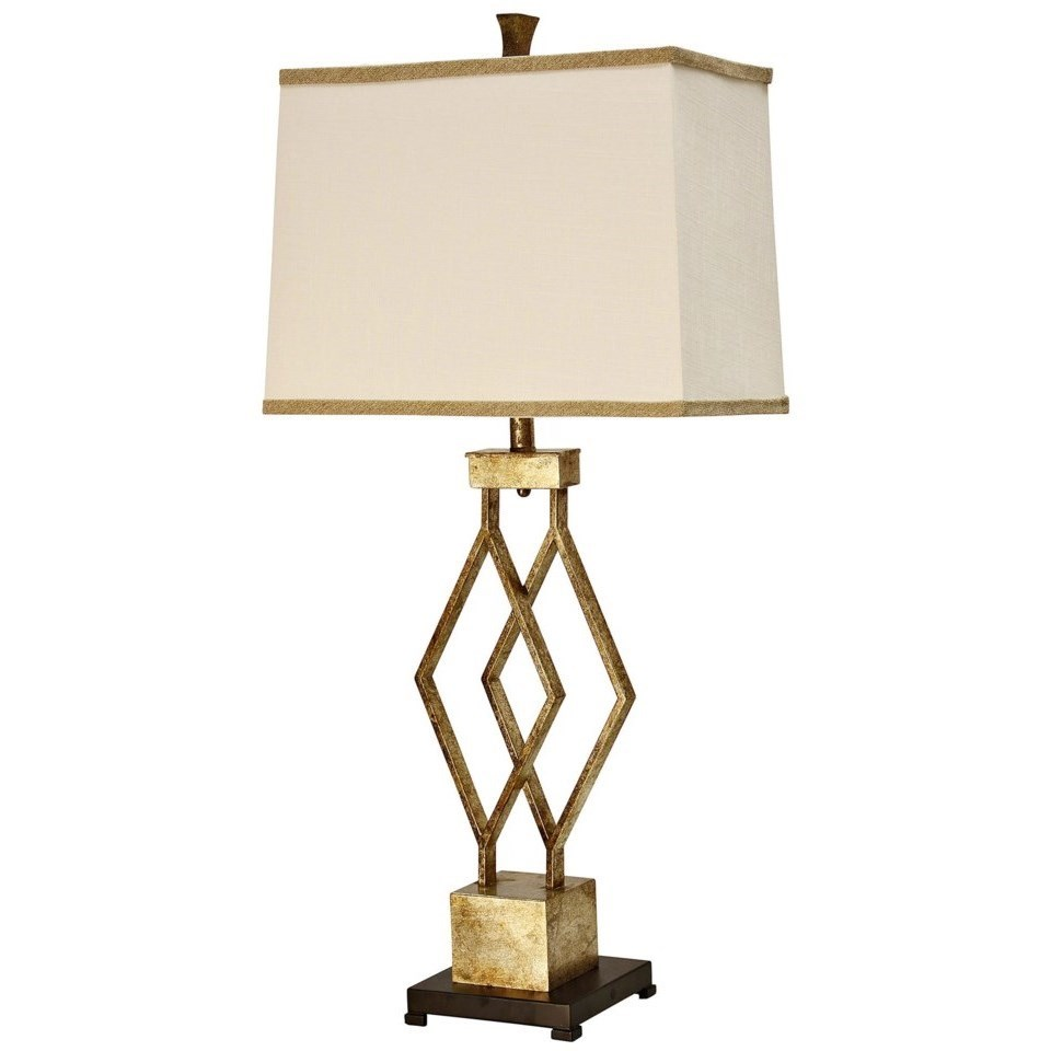 StyleCraft Lamps Table Lamp - Item Number: L312977