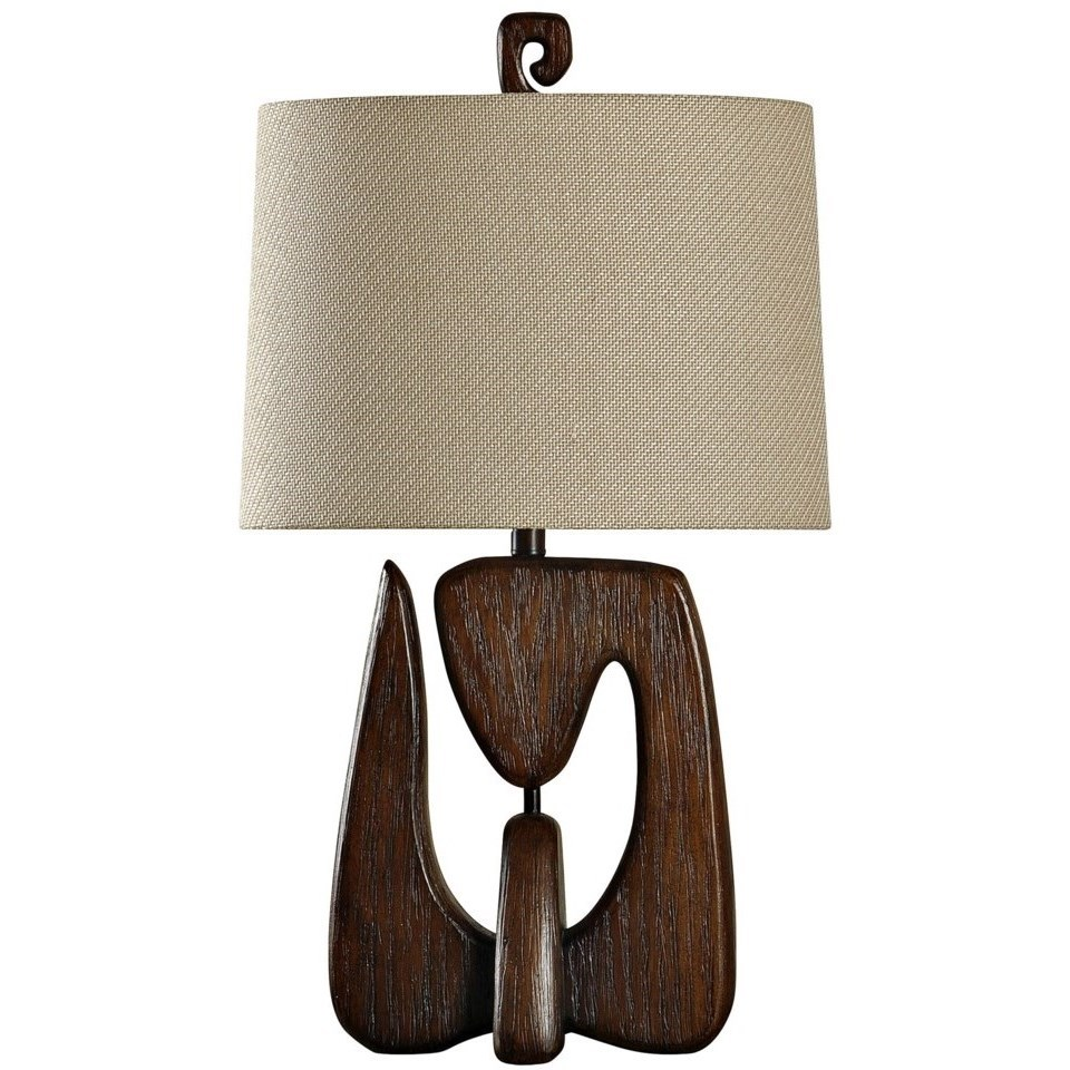 StyleCraft Lamps Table Lamp - Item Number: L37834