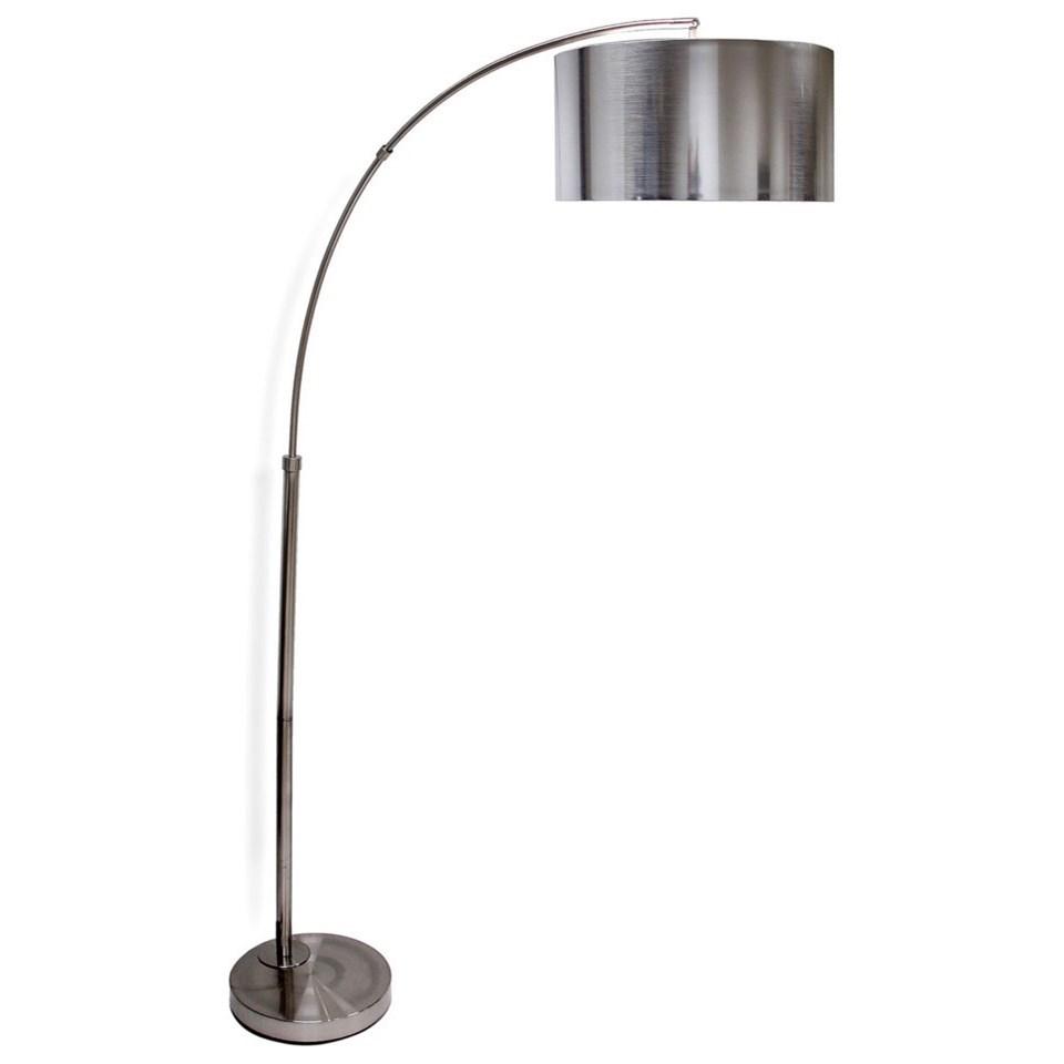 StyleCraft Lamps Floor Lamp - Item Number: L7-1002
