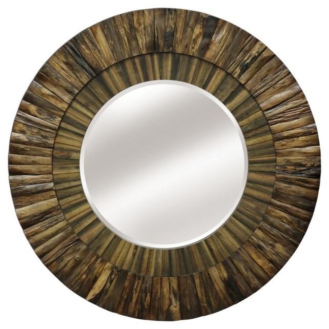 StyleCraft Accessories Wall Mirror - Item Number: MI12544