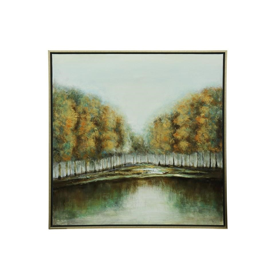 StyleCraft Accessories Autumn Trees - Item Number: ST-2792