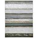 StyleCraft Wall Décor Oil Painting - Item Number: WI32745