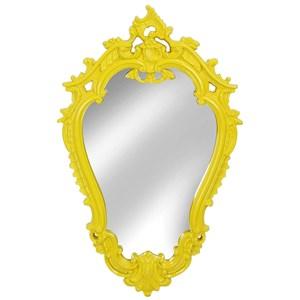 Victorian Framed Mirror