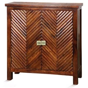 2 Door Cabinet