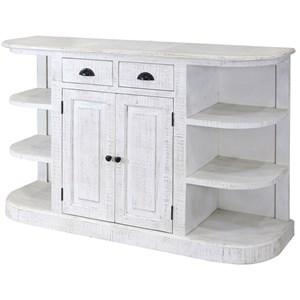 Ayden 2 Door Cabinet
