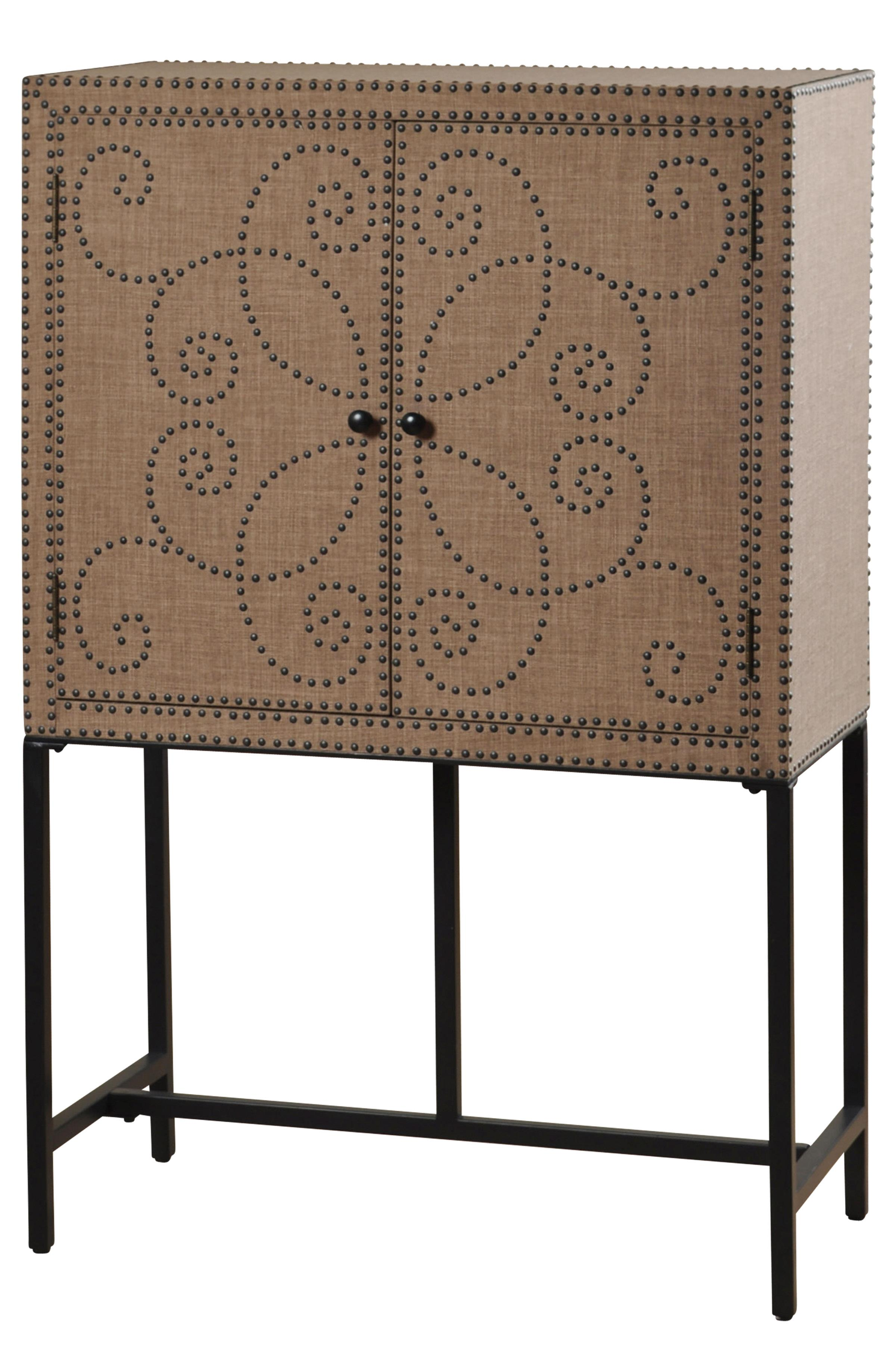 Stylecraft cabinets - Stylecraft Occasional Cabinets Martini Bar Item Number Sf2340