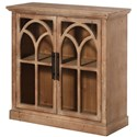 StyleCraft Occasional Cabinets Brantley Accent Cabinet - Item Number: SF25200