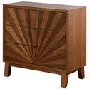 StyleCraft Occasional Cabinets Hatden Accent Chest - Item Number: SF25202