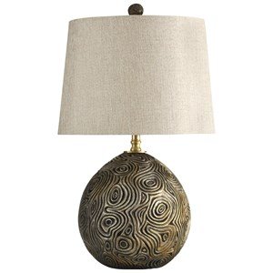 Mooresville Table Lamp