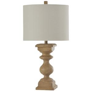 Manuka Lamp