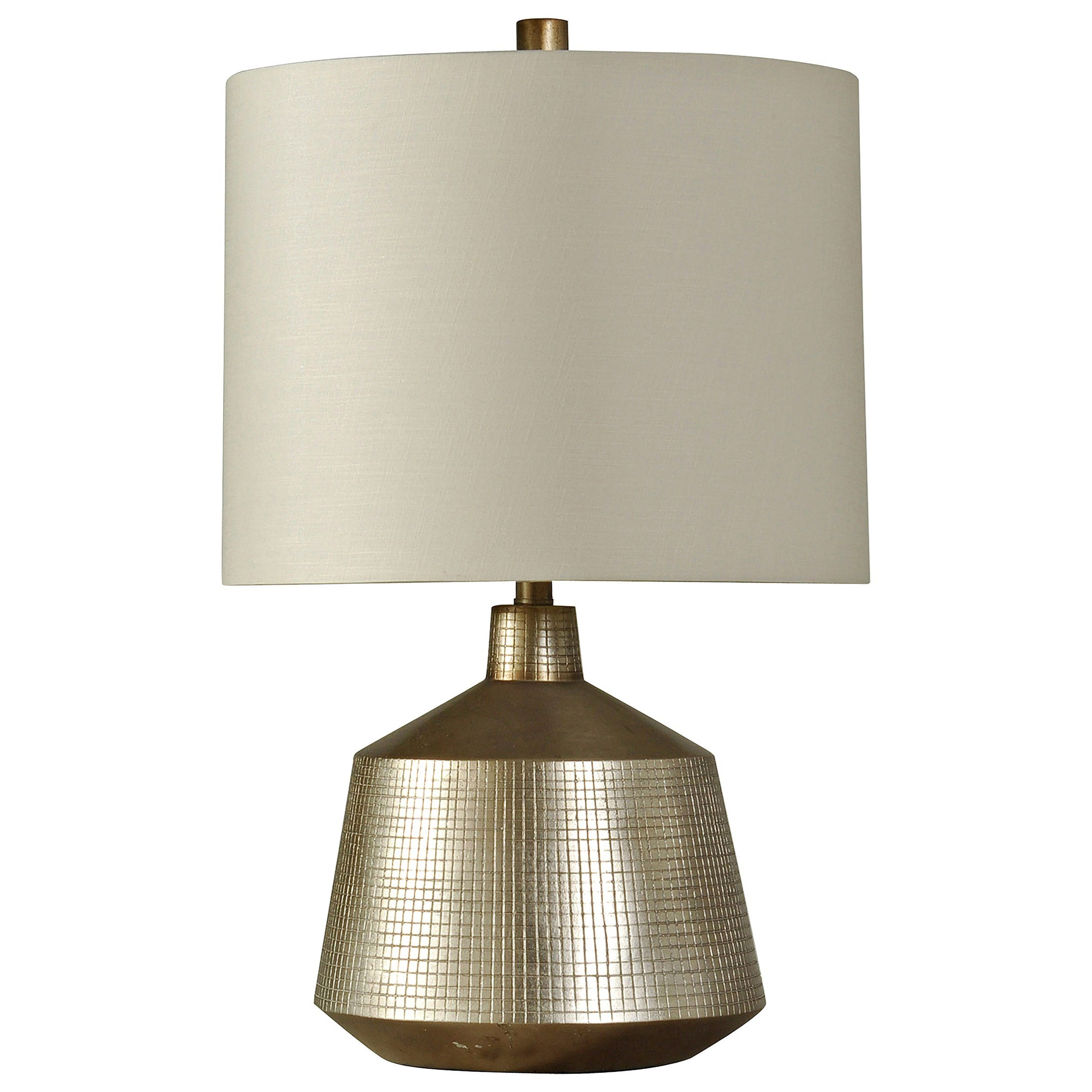 Contemporary Accent Lamp