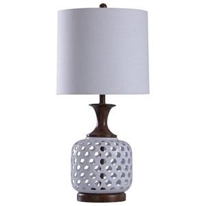 Chevelle Lamp