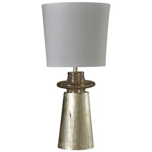 Casino Table Lamp