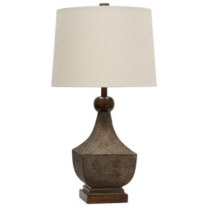 Berkshire Lamp