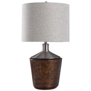 Winthrop Lamp