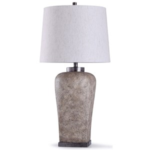 Ramsey Stone Table Lamp