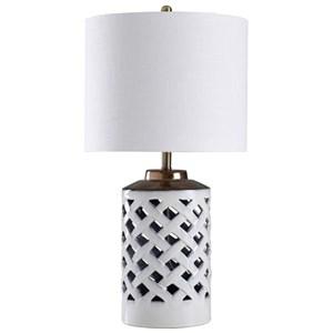 Lucine Lamp