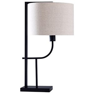 Oil Rubbed Bronze Lamp