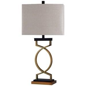 Cartland Lamp
