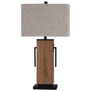 Brigg Lamp