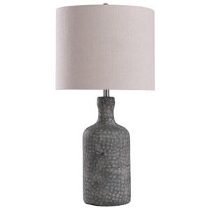 Norport Lamp