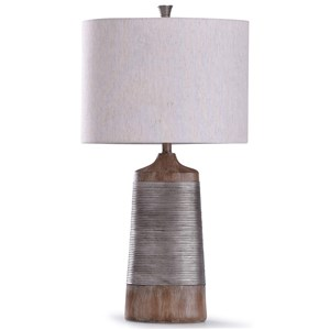 Stylecraft Lamps 0178185 Haverhill 31 Inch Table Lamp Becker Furniture Table Lamps