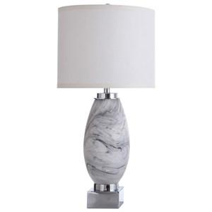 St. Austell Lamp