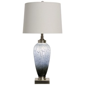 Ezra Lamp