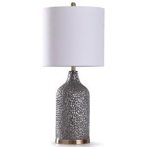 Rochford Champagne Lamp