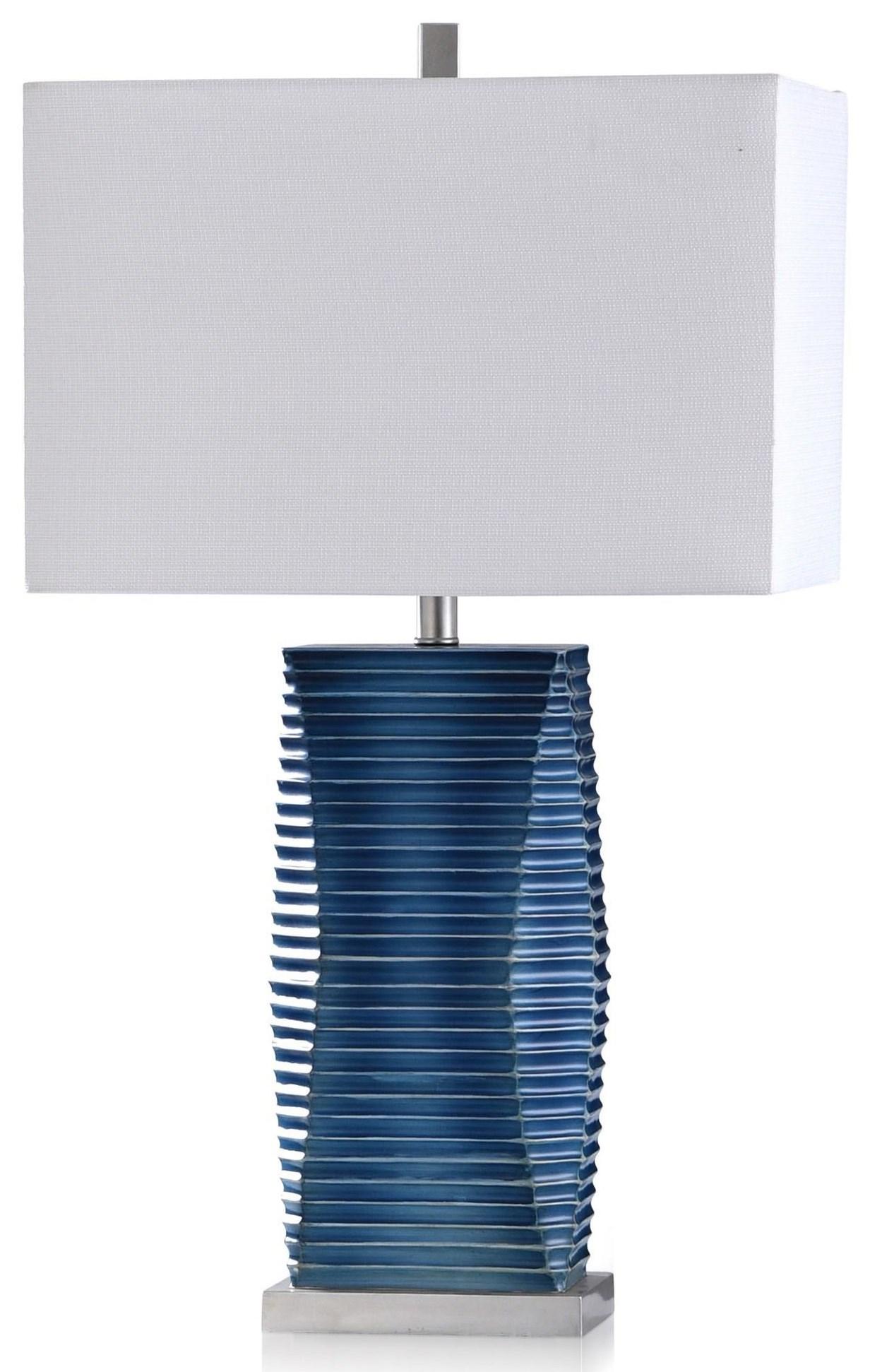 THAME BLUE LAMP