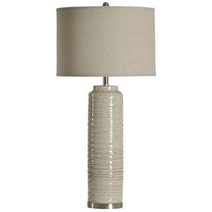 Anastasia Ceramic Table Lamp