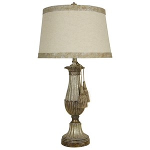 This Classic Table Lamp