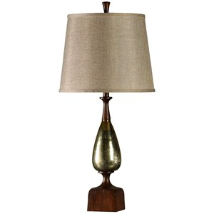 StyleCraft Lamps Transitional Lamp