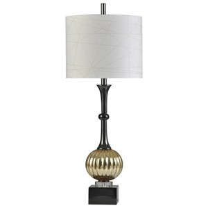 Orleans Buffet Lamp