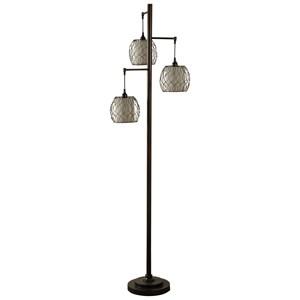 Mid-Modern Lamp